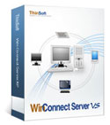 WinConnect Server VS, Thin Client, Virtual Desktop,  Multipoint Desktop